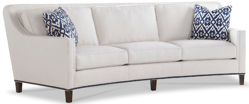 the MT pany Living Room Cayman Curved Sofa BH 8055 S