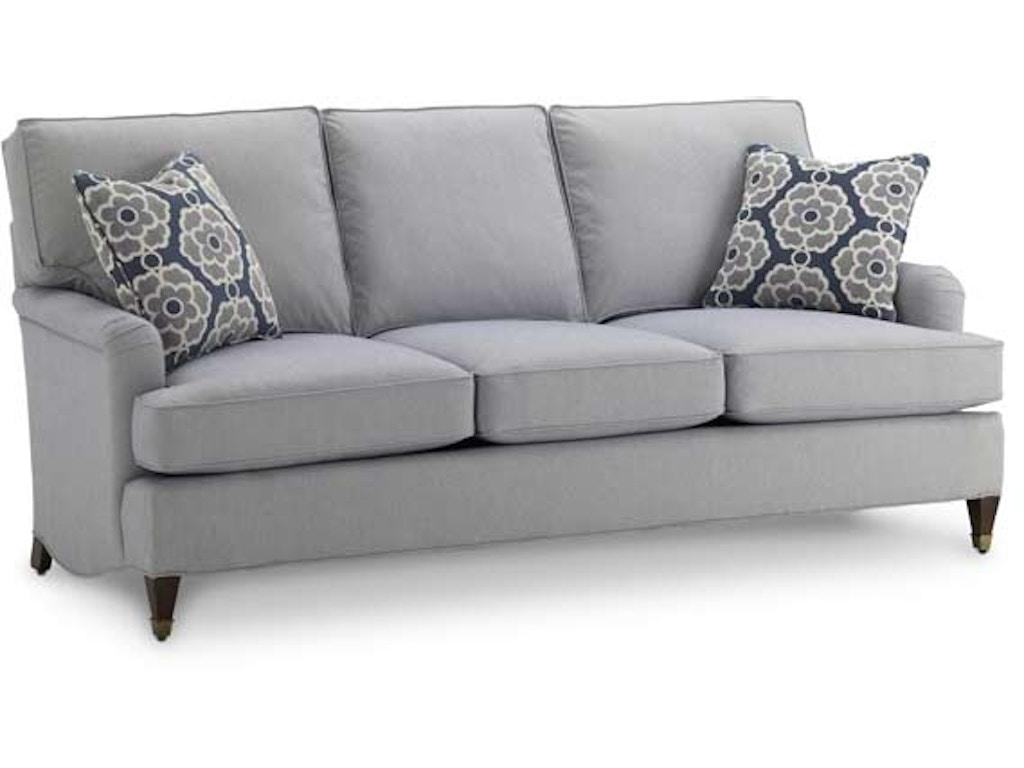 The Mt Company Living Room Sofa Tal 3880 S Signature Furniture Lexington Ky