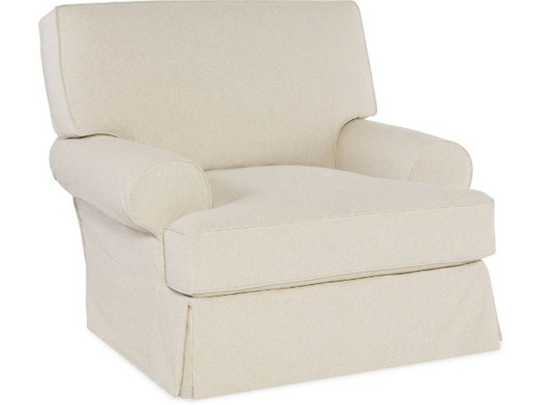 the MT Company Living Room Armless Chair Slipcover Only WW-Lauren ...