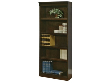 Kathy Ireland™ Home by Martin Open Bookcase FL3072
