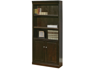 Kathy Ireland™ Home by Martin Lower Door Bookcase FL3072D