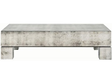 Bernhardt Interiors Rectangular Cocktail Table 319-021