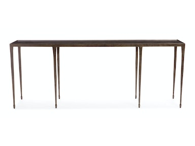 "Bernhardt Interiors Console Table (84"") 323-913"
