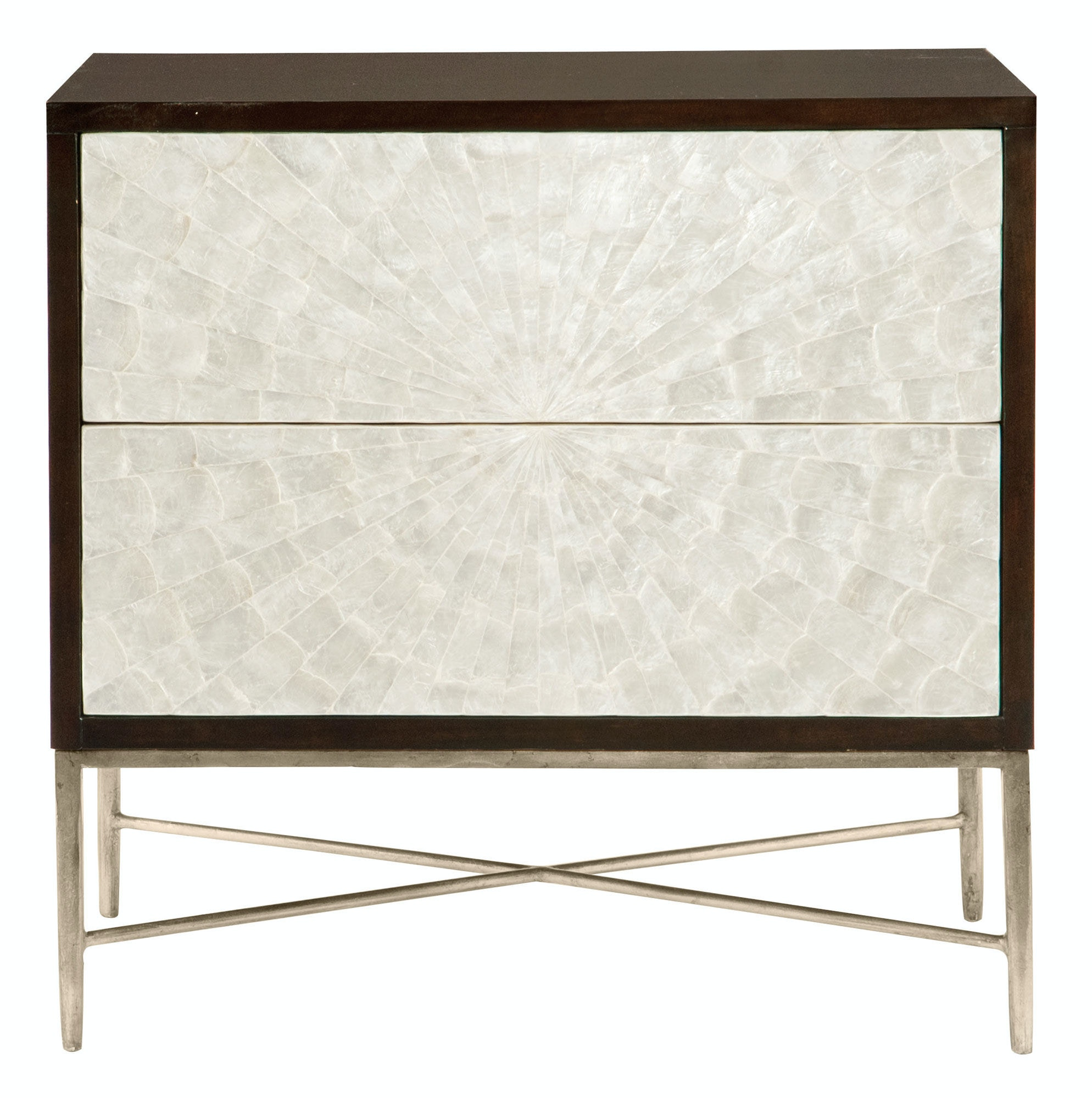Bernhardt Interiors Bedroom Nightstand 353-216 - Ennis Fine Furniture - Boise, ID, Reno, NV ...