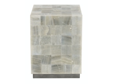 Bernhardt Interiors End Table 362-125