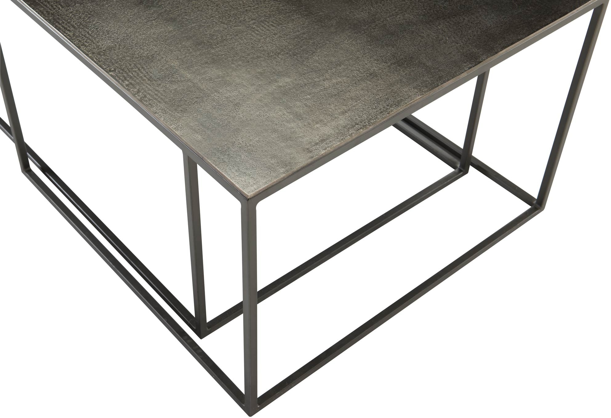 Bernhardt Interiors Living Room Nesting Cocktail Table 375