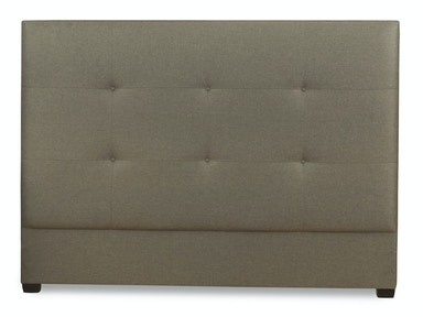 Bernhardt Interiors Bedroom Tufted Bed Headboard