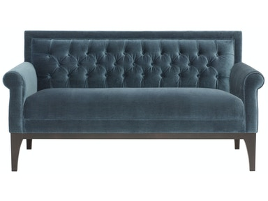 Bernhardt Interiors Living Room Settee