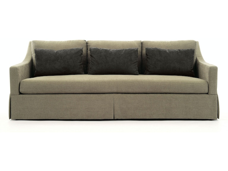Bernhardt Interiors Living Room Sofa N2097 Woodchucks Fine Furniture Decor Jacksonville Fl