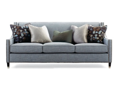 "Bernhardt Interiors Living Room Sofa (82-1/2"")"