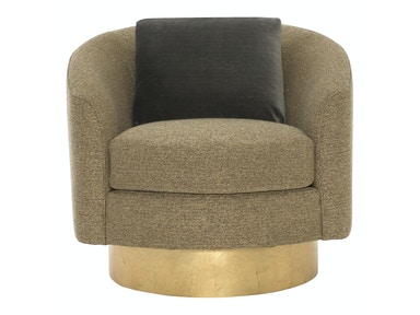 Bernhardt Interiors Swivel Chair N5713S