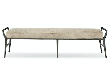 Bernhardt Interiors Bench
