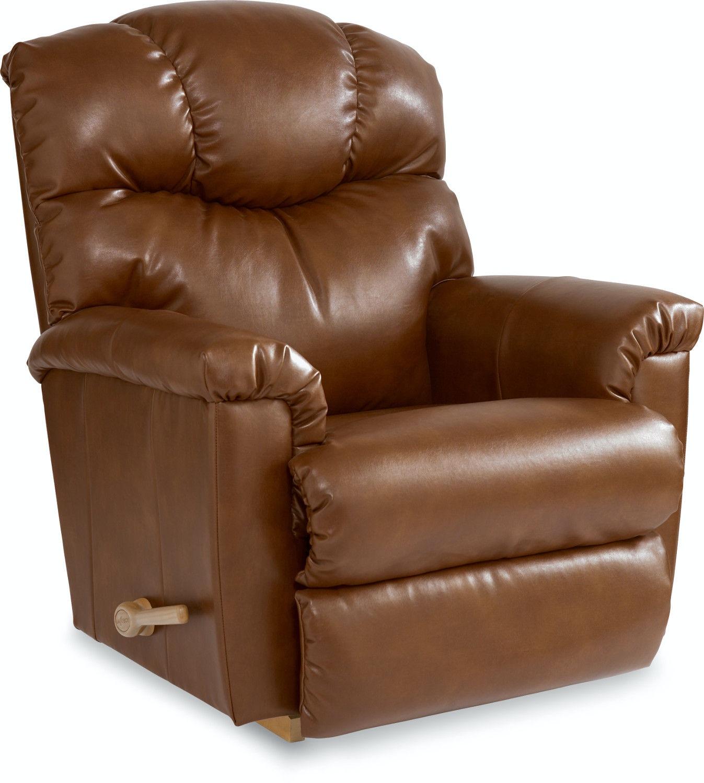 La Z Boy Living Room Reclina Rocker 174 Recliner 010515