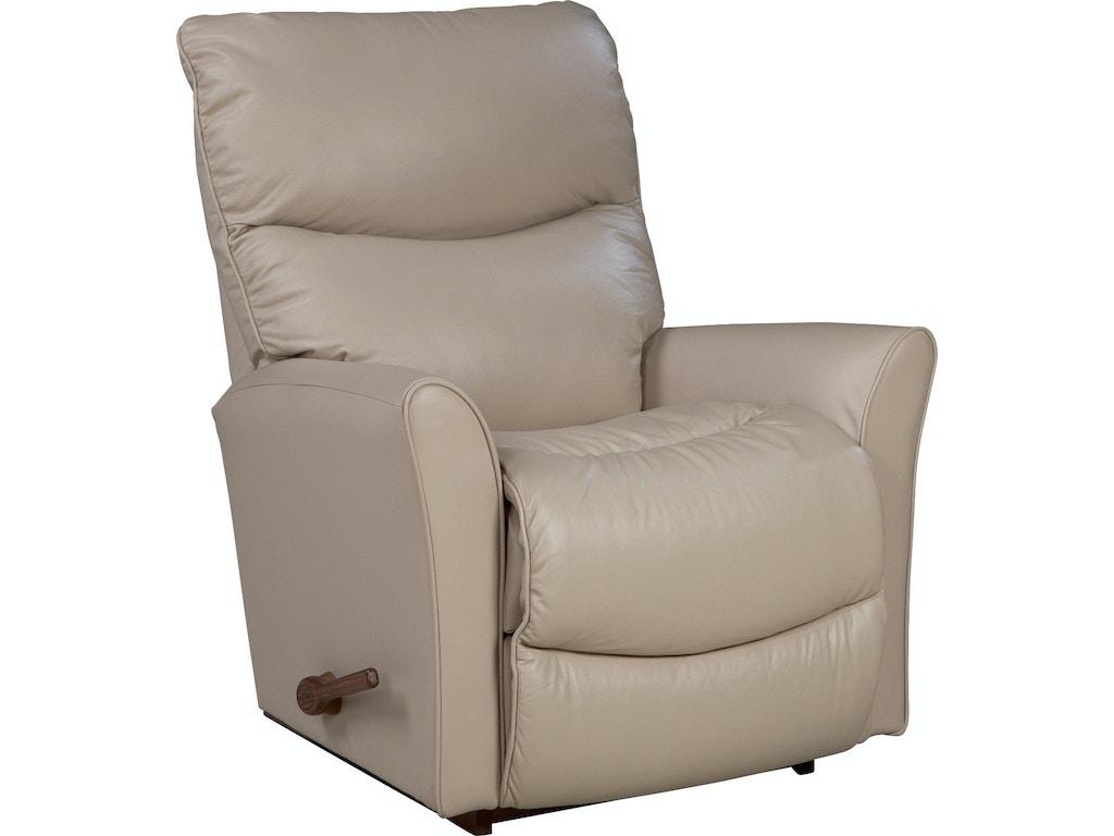 La Z Boy Living Room Reclina Rocker 174 Recliner 010765