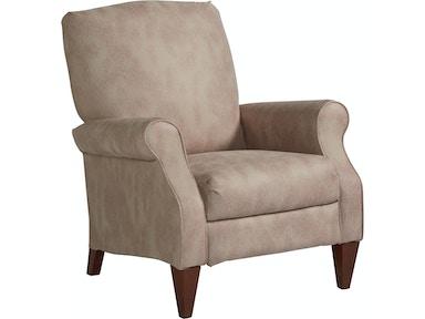 La Z Boy Living Room High Leg Recliner 28931 Stahl