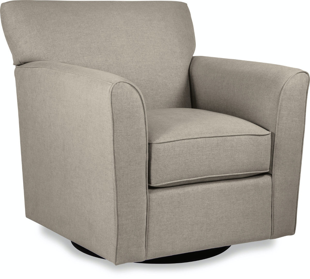 Ordinaire Living Room La Z Boy® Premier Swivel Occasional Chair 215401   Indiana  Furniture And Mattress   Valparaiso, IN