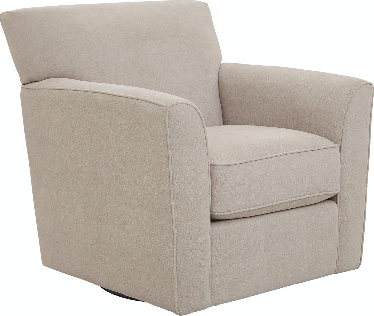 ... La Z Boy® Premier Swivel Occasional Chair 215401 ...