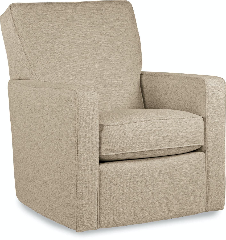 Charmant La Z Boy® Premier Swivel Occasional Chair 215479 ...