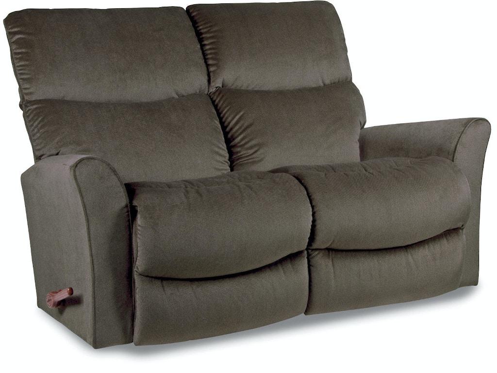 La Z Boy Living Room Reclina Way Full Reclining Loveseat 320765 Steinberg 39 S Furniture Peru Il