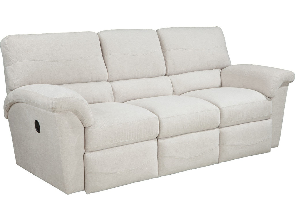 La Z Boy Living Room La Z Time Full Reclining Sofa 440366
