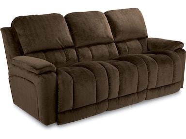 La Z Boy Living Room Time Full Reclining Sofa