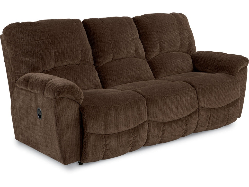 La Z Boy Living Room La Z Time Full Reclining Sofa 440537