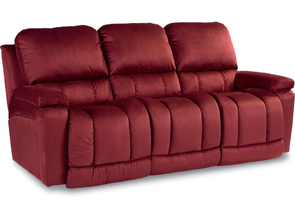 La Z Boy Living Room Power La Z Time Full Reclining Sofa