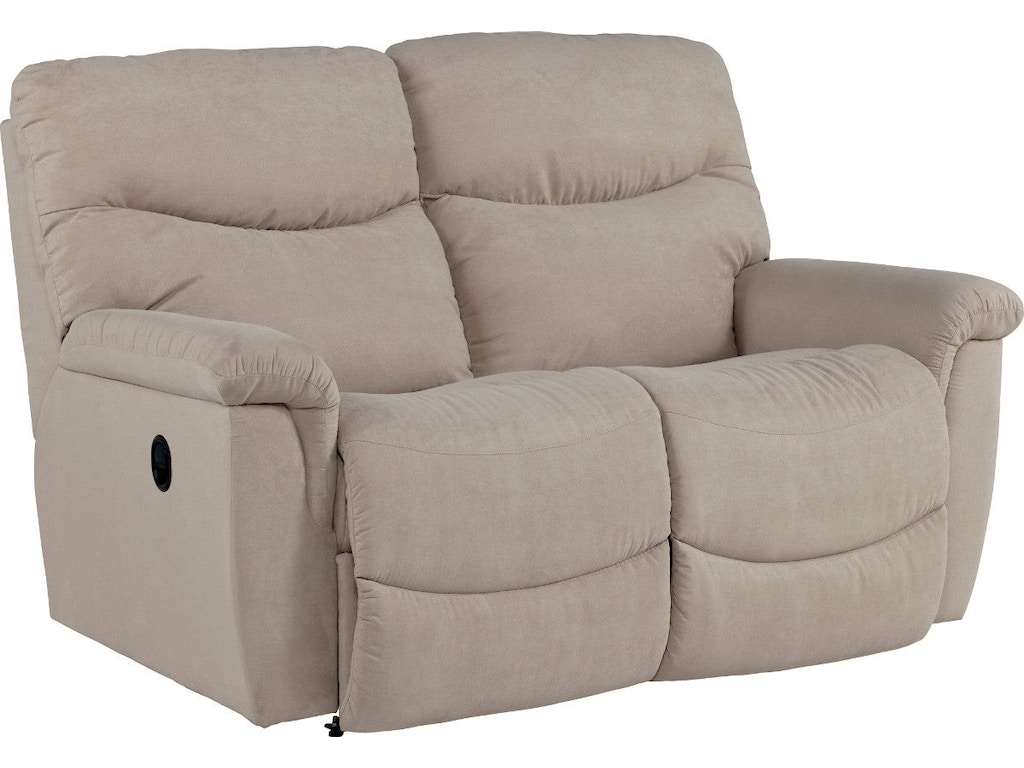 La Z Boy Living Room Reclining Loveseat 480521 Darby 39 S Big Furniture