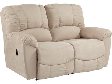 La-Z-Boy Reclining Loveseat 480537
