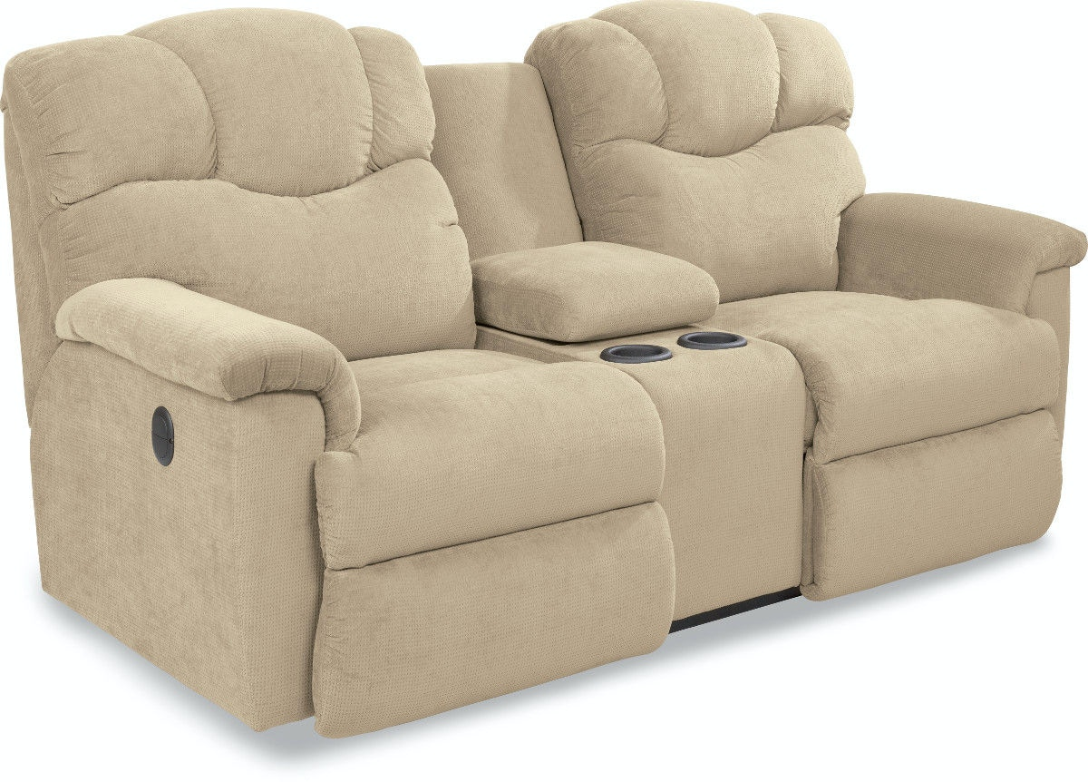 La-Z-Boy Power La-Z-Time® Full Reclining Loveseat with  sc 1 st  Mooreu0027s Furniture & La-Z-Boy Living Room Power La-Z-Time® Full Reclining Loveseat with ... islam-shia.org