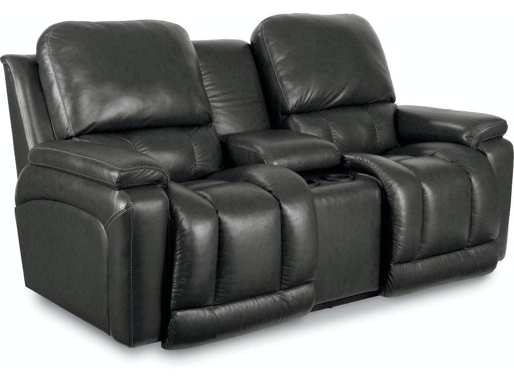 La Z Boy Living Room Reclining Loveseat 49p530 Jernigan Furniture Goldsboro Nc
