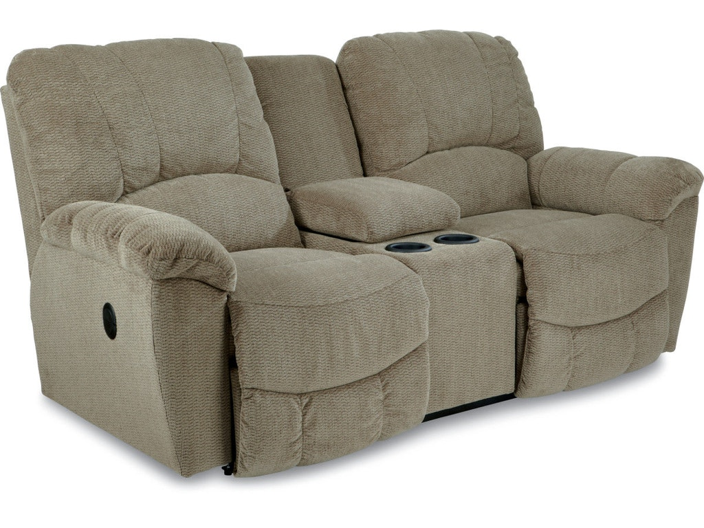 La Z Boy Living Room Reclining Loveseat 49p537 Hickory Furniture Mart Hickory Nc