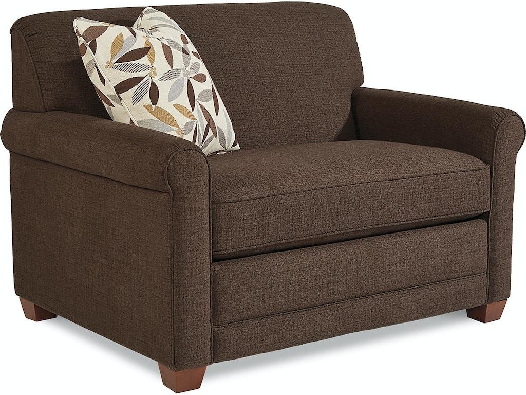 Living room la z boy premier supreme comfort twin for La z boy living room set