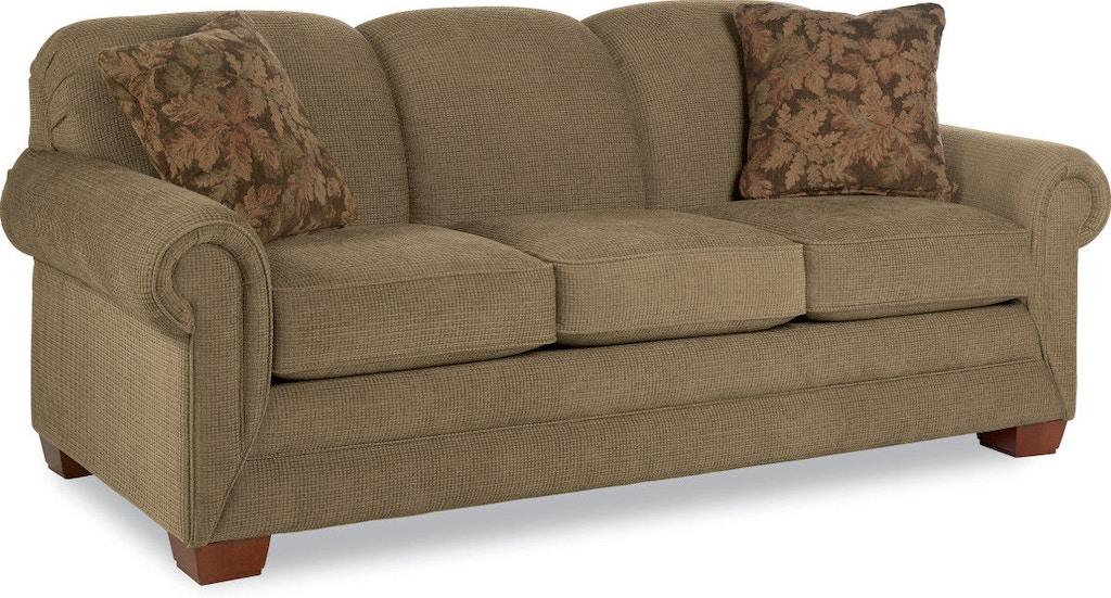 Living room la z boy premier sofa 610435 factory direct - Factory direct living room furniture ...