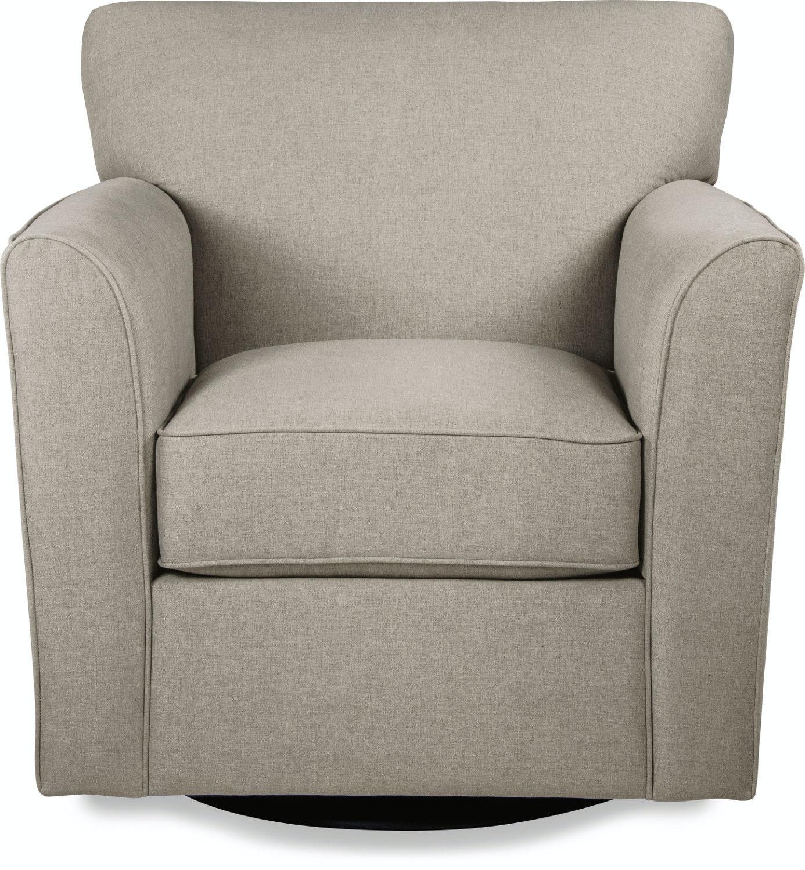 ... La Z Boy® Premier Swivel Occasional Chair 215401 ...
