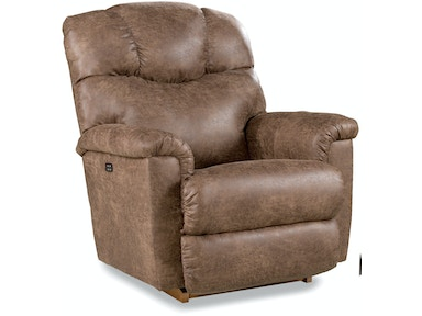 La-Z-Boy Power-Recline-XR RECLINA-ROCKER® Recliner P10515