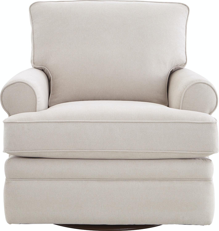 ... La Z Boy® Premier Swivel Occasional Chair 215462 ...