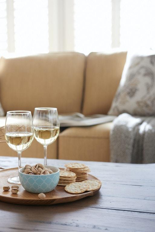 Living Room La-Z-Boy® Premier Sofa 610494 - Factory Direct ...