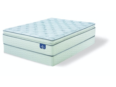 SertaPedic® by Serta Alverson Super Pillow Top Plush Alverson Super Pillow Top Plush