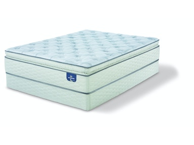 SertaPedic® by Serta Carterson Super Pillow Top Plush Carterson Super Pillow Top Plush