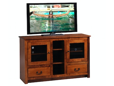 Y and T Woodcraft Express Series TV Stand 1187