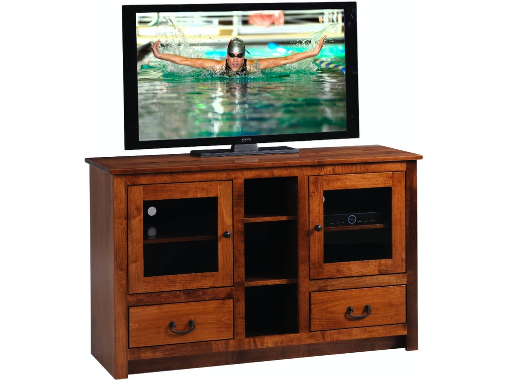 Y And T Woodcraft Home Entertainment Express Series TV