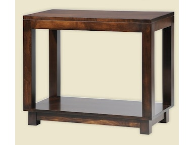 Y and T Woodcraft Urban Sofa Table 508