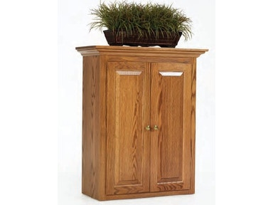 Y and T Woodcraft Highland Hutch 815