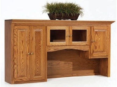 Y and T Woodcraft Highland Hutch 825