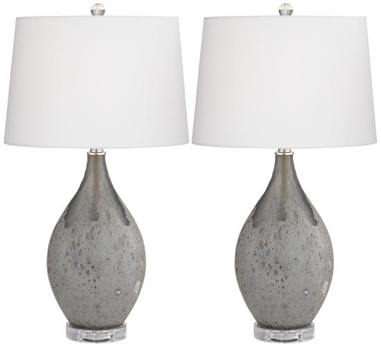 Kathy Ireland Home By Pacific Coast Lighting Vivca Table Lamp 32F01