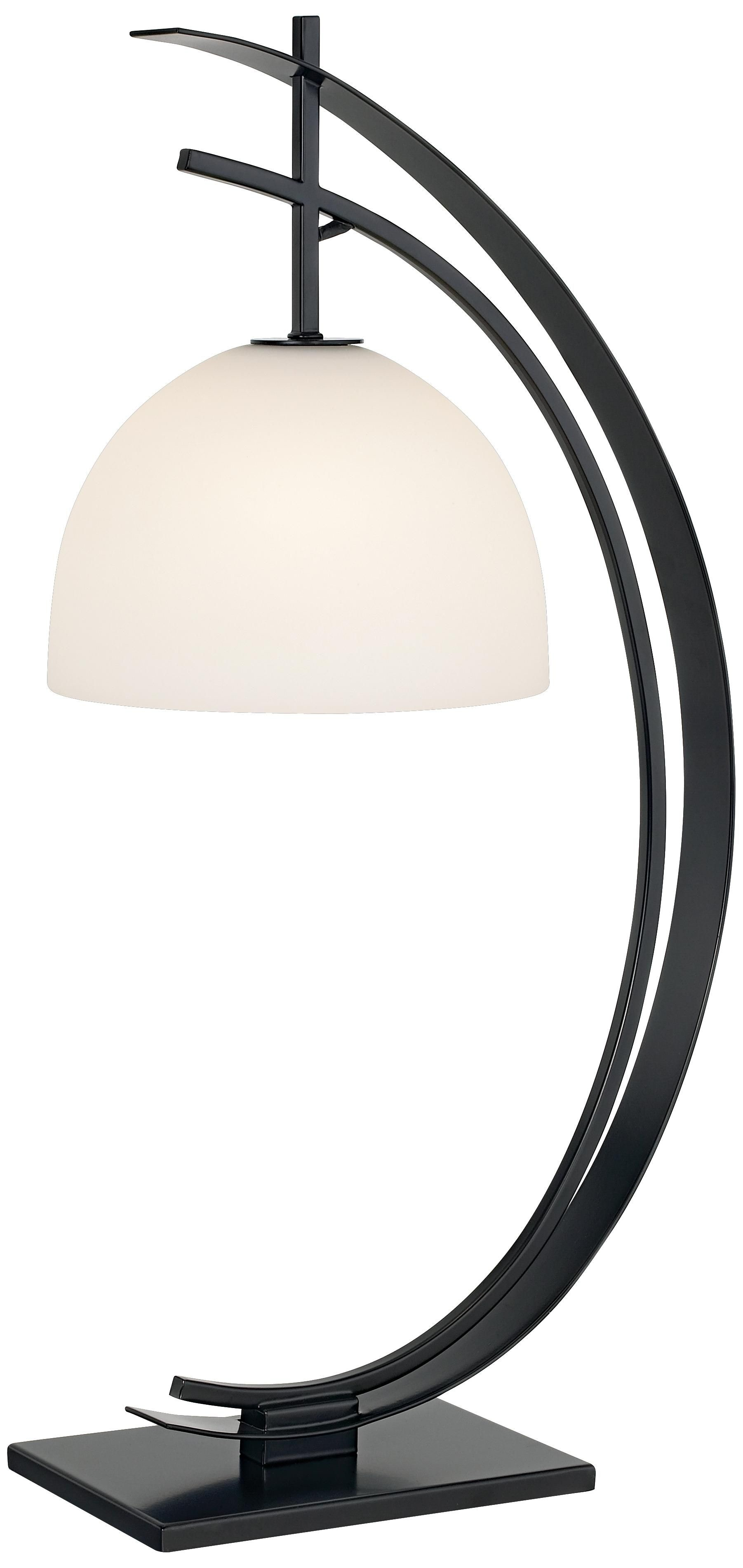 Elegant Kathy Ireland Home By Pacific Coast Lighting Orbit Table Lamp 87 1242 07