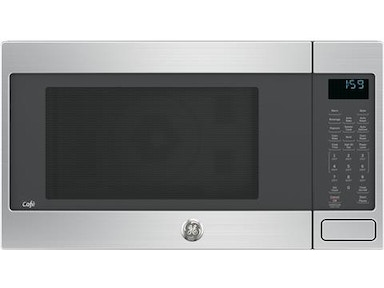 GE Cafe Kitchen 1.5 Cu. Ft. Countertop Microwave