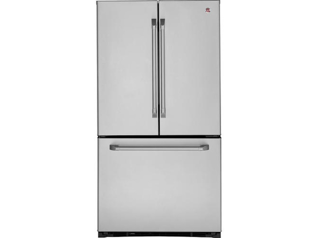 Ge Cafe Kitchen 36 Counter Depth French Door Refrigerator