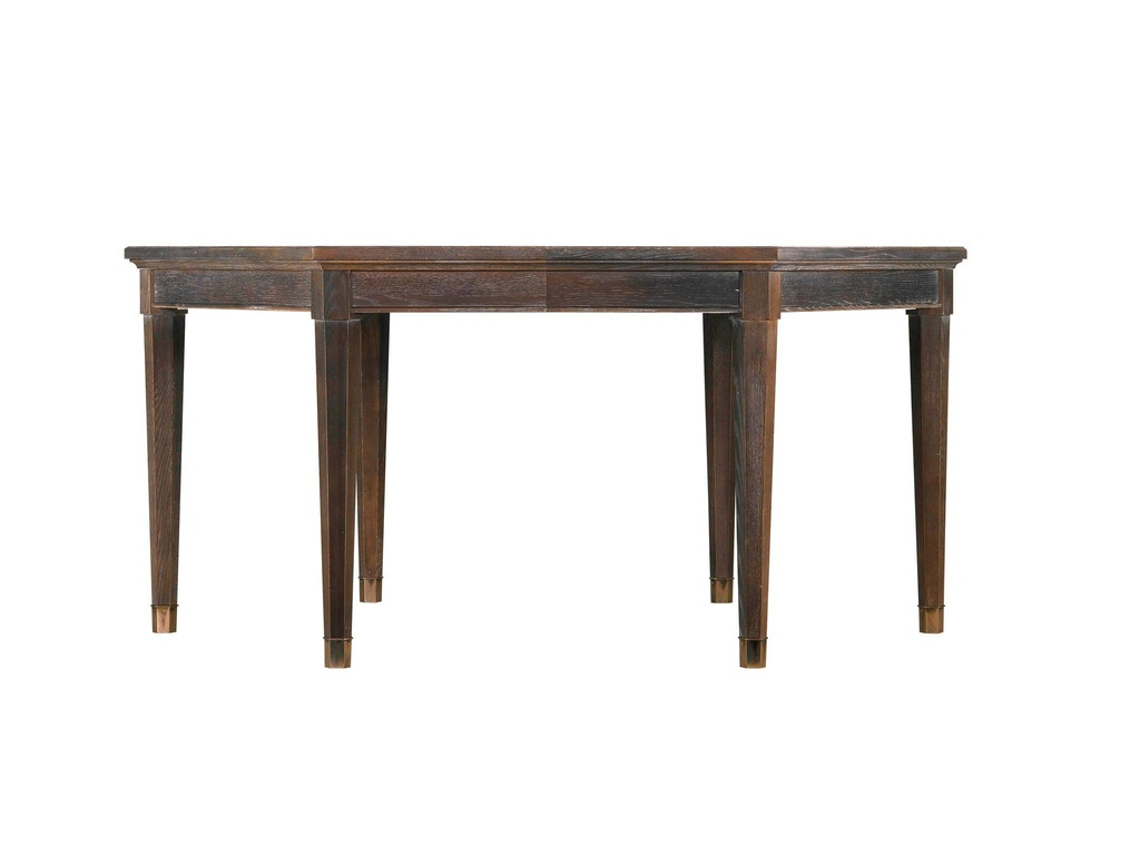 Coastal Living Dining Room Soledad Promenade Leg Table 062